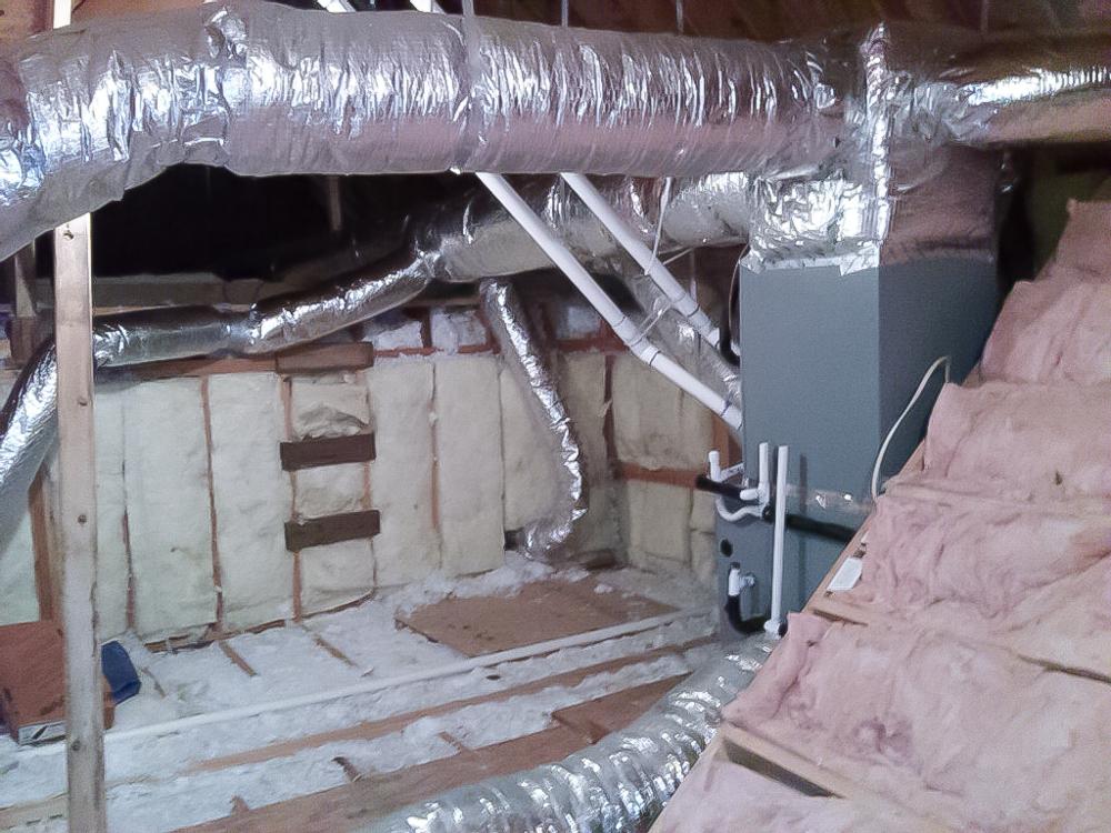 Furnace Repair and Maintenance